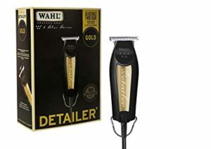 Analisis Wahl Detailer 5 Star Series